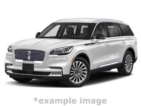 2020 Lincoln Aviator for sale at Coast to Coast Imports in Fishers IN