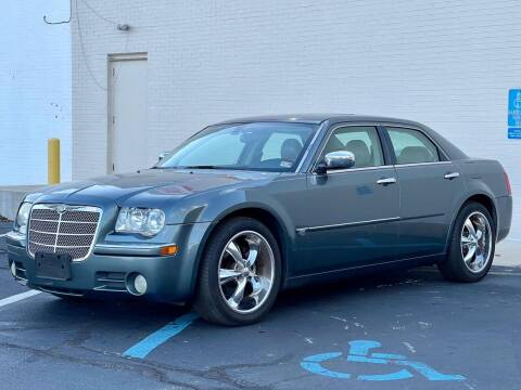 2005 Chrysler 300 for sale at Carland Auto Sales INC. in Portsmouth VA