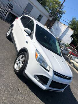 2014 Ford Escape for sale at GM Automotive Group in Philadelphia PA