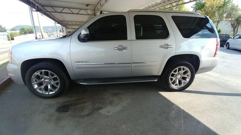 2011 GMC Yukon AWD Denali 4dr SUV - Elizabethton TN