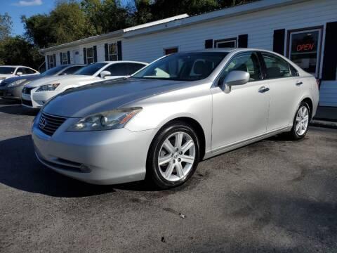 2007 Lexus ES 350 for sale at NextGen Motors Inc in Mount Juliet TN