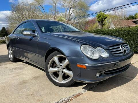 2005 Mercedes-Benz CLK for sale at 303 Cars in Newfield NJ