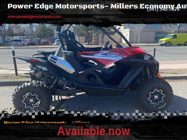 2021 z950 sport for sale at Power Edge Motorsports- Millers Economy Auto in Redmond OR