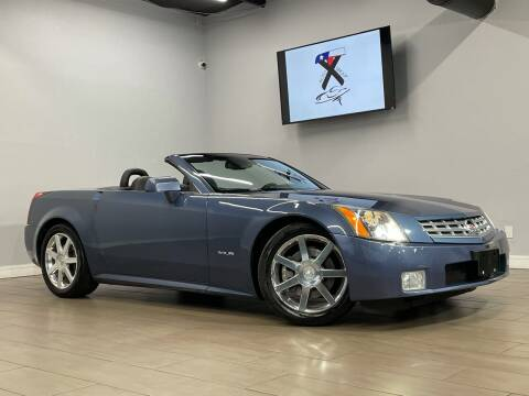 2005 Cadillac XLR for sale at TX Auto Group in Houston TX