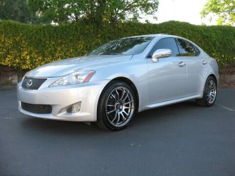 2010 Lexus IS 250 for sale at Mrs. B's Auto Wholesale / Cash For Cars in Livermore CA