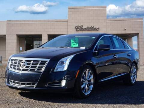 2014 Cadillac XTS for sale at Suburban Chevrolet of Ann Arbor in Ann Arbor MI