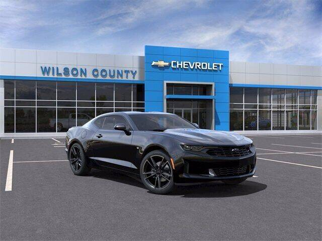 2021 Chevrolet Camaro for sale in Lebanon, TN