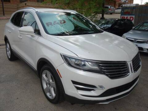 2015 Lincoln MKC for sale at R & D Motors in Austin TX