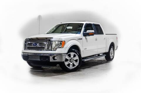 2011 Ford F-150 for sale at CarXoom in Marietta GA