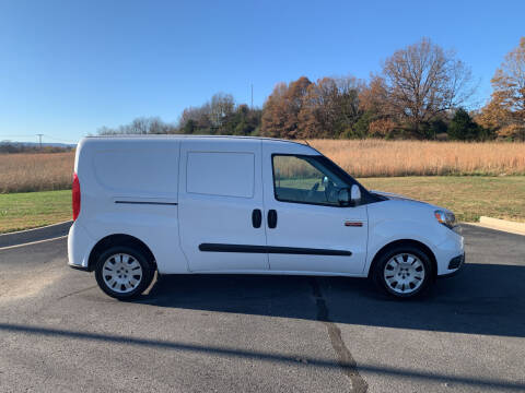 2016 RAM ProMaster City Cargo for sale at V Automotive in Harrison AR