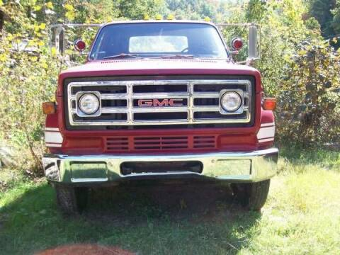 1976 GMC TOPKICK for sale at Haggle Me Classics in Hobart IN
