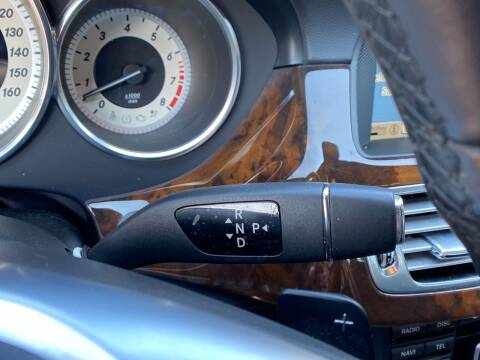 2014 Mercedes-Benz CLS for sale at Luxury Auto Innovations in Flowery Branch GA