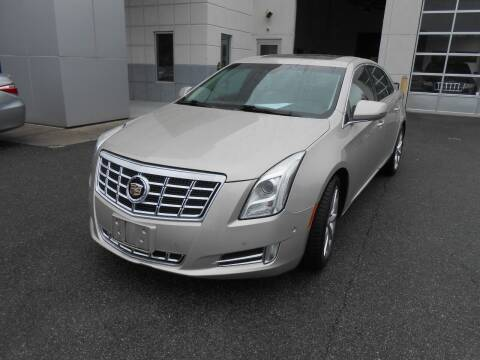 2014 Cadillac XTS for sale at Auto America in Monroe NC
