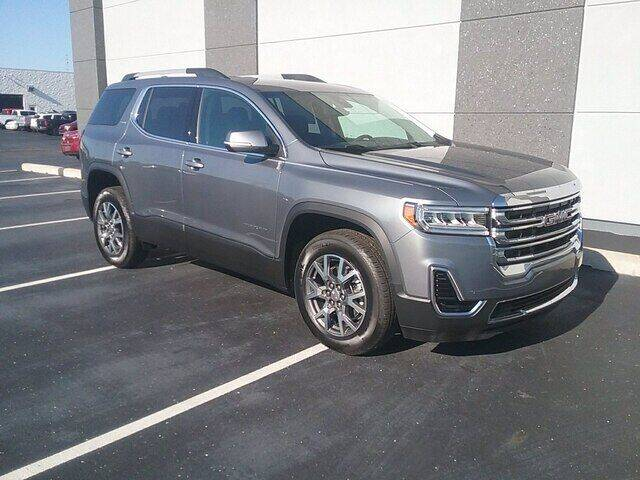 2021 GMC Acadia for sale in Anderson, IN