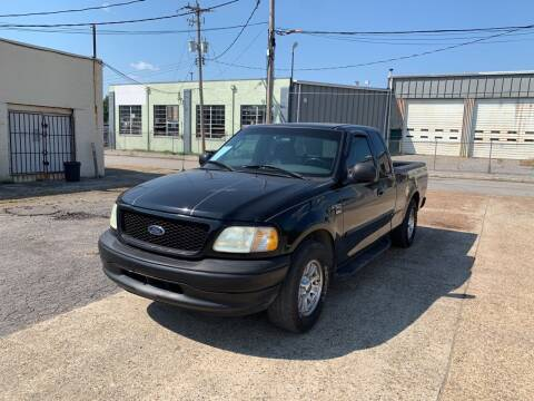 2003 Ford F-150 for sale at Memphis Auto Sales in Memphis TN