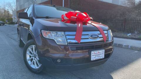 2010 Ford Edge for sale at Speedway Motors in Paterson NJ