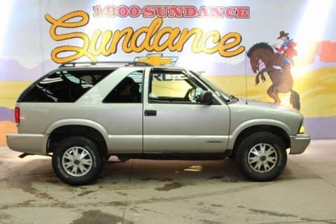 2005 GMC Jimmy for sale at Sundance Chevrolet in Grand Ledge MI