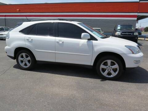 2006 Lexus RX 330 for sale at United Auto Sales in Oklahoma City OK