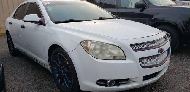 2009 Chevrolet Malibu for sale at Yep Cars in Dothan AL