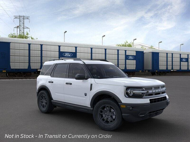 2021 Ford Bronco Sport for sale in Auburn, ME