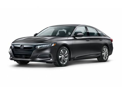 2019 Honda Accord for sale at Michael's Auto Sales Corp in Hollywood FL