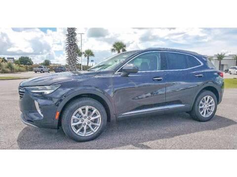 2021 Buick Envision for sale at CourtesyValueBB.com in Breaux Bridge LA