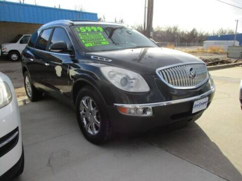 2008 Buick Enclave for sale at CAR SOURCE OKC - CAR ONE in Oklahoma City OK