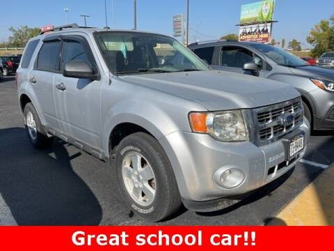 2012 Ford Escape for sale at MIDWAY CHRYSLER DODGE JEEP RAM in Kearney NE
