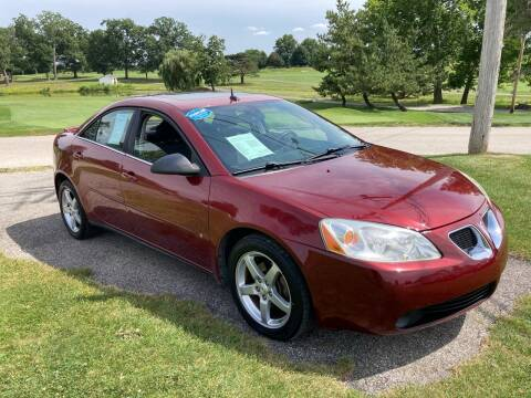 2008 Pontiac G6 for sale at Good Value Cars Inc in Norristown PA