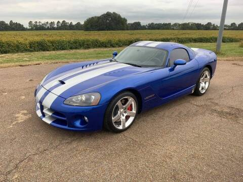 2006 Dodge Viper for sale at Summit Auto & Cycle in Zumbrota MN