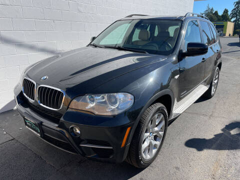 2013 BMW X5 for sale at APX Auto Brokers in Edmonds WA