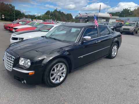 2008 Chrysler 300 for sale at Wheel'n & Deal'n in Lenoir NC
