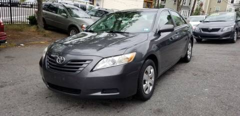 2007 Toyota Camry for sale at Motor City in Roxbury MA