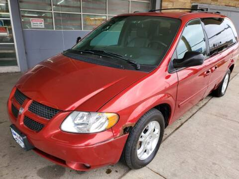 2004 Dodge Grand Caravan for sale at Car Planet Inc. in Milwaukee WI