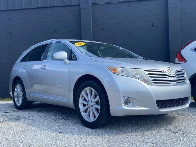 2011 Toyota Venza for sale in Orlando, FL