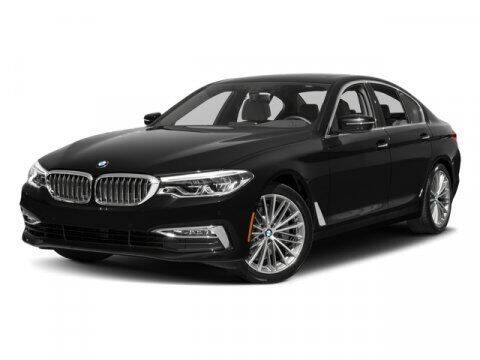 2017 BMW 5 Series for sale at NYC Motorcars in Freeport NY