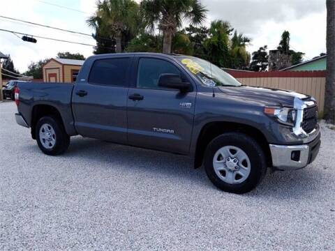 2018 Toyota Tundra for sale at Car Spot Of Central Florida in Melbourne FL