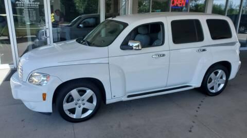 2007 Chevrolet HHR for sale at City Auto Sales in La Crosse WI