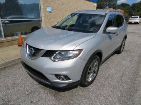 2015 Nissan Rogue for sale at 1st Choice Autos in Smyrna GA