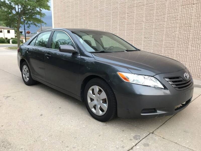 2009 Toyota Camry for sale at Third Avenue Motors Inc. in Carmel IN