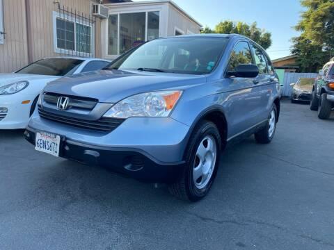 2008 Honda CR-V for sale at Ronnie Motors LLC in San Jose CA