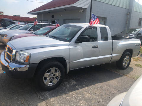 2005 Dodge Dakota for sale at Auction Buy LLC in Wilmington DE