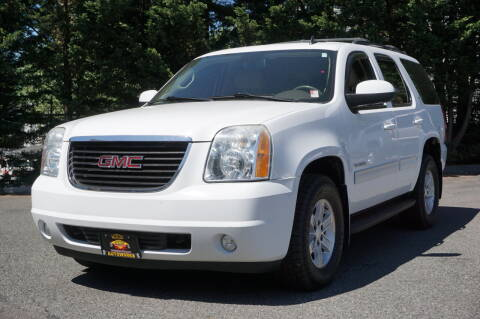 2010 GMC Yukon for sale at West Coast Auto Works in Edmonds WA
