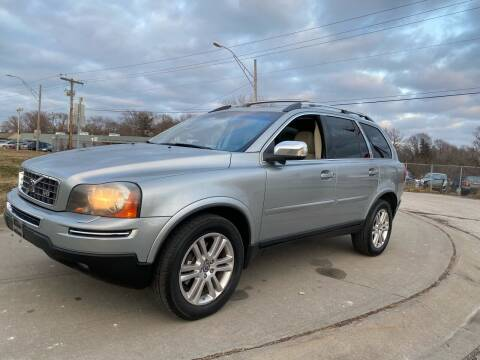 2008 Volvo XC90 for sale at Xtreme Auto Mart LLC in Kansas City MO