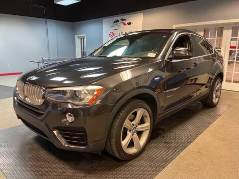 2015 BMW X4 for sale at Quality Autos in Marietta GA