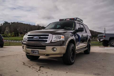 2008 Ford Expedition for sale at CarUnder10k in Dayton TN