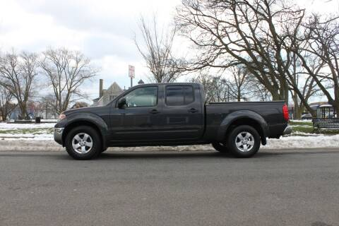 2010 Nissan Frontier for sale at Lexington Auto Club in Clifton NJ