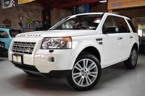 2010 Land Rover LR2 for sale at Chicago Cars US in Summit IL