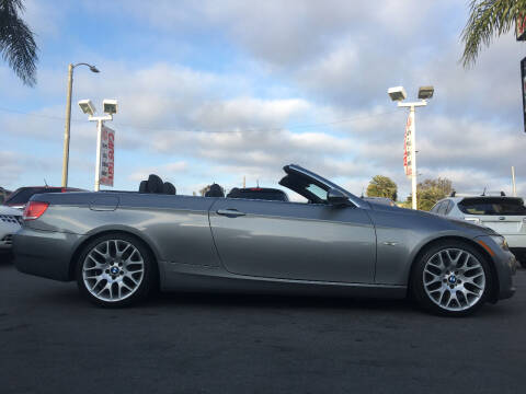2009 BMW 3 Series for sale at CARSTER in Huntington Beach CA