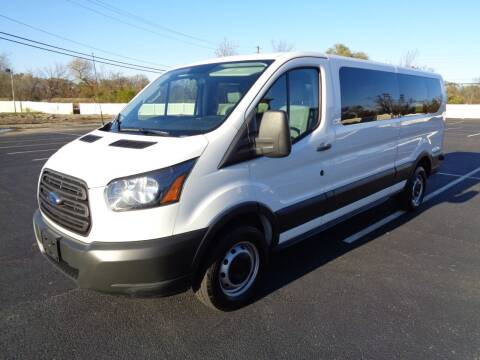 2015 Ford Transit Passenger for sale at Rt. 73 AutoMall in Palmyra NJ